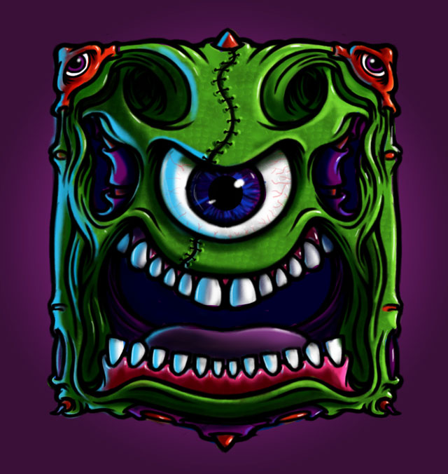 psychedelic-monster-face-sketch-01-coghill