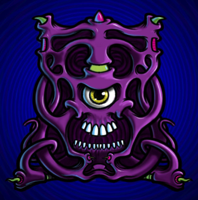 psychedelic-monster-face-sketch-02-coghill
