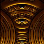 Mystic Eye Design Sketch 6